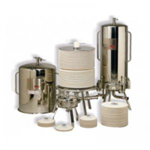 Matériel de filtration