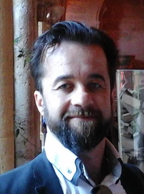 Gwénaël GUERIN - Oenologue