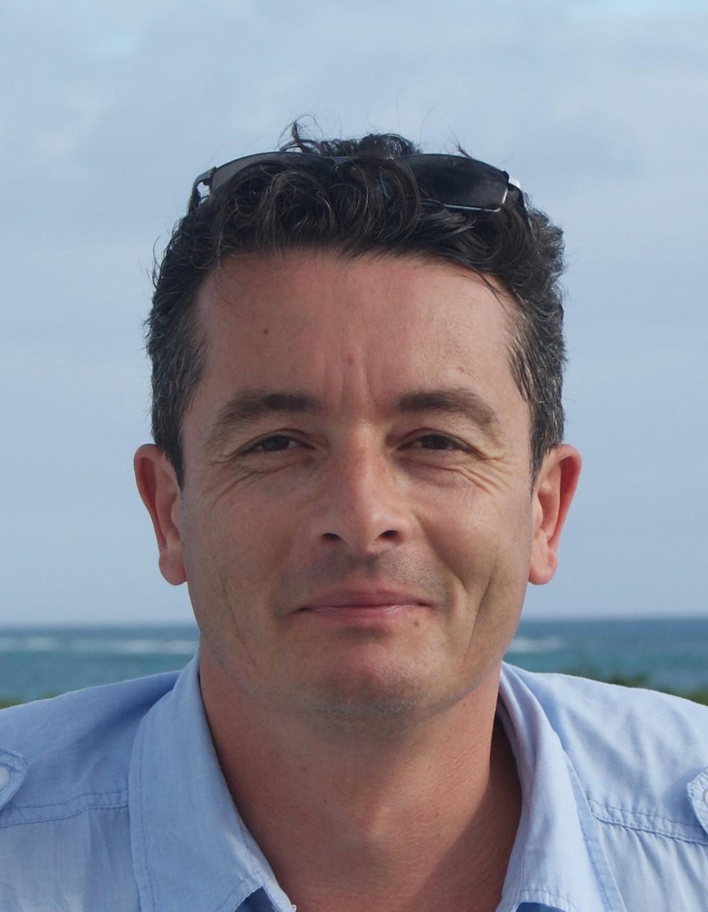 Bertrand GRIMAUD - Associé