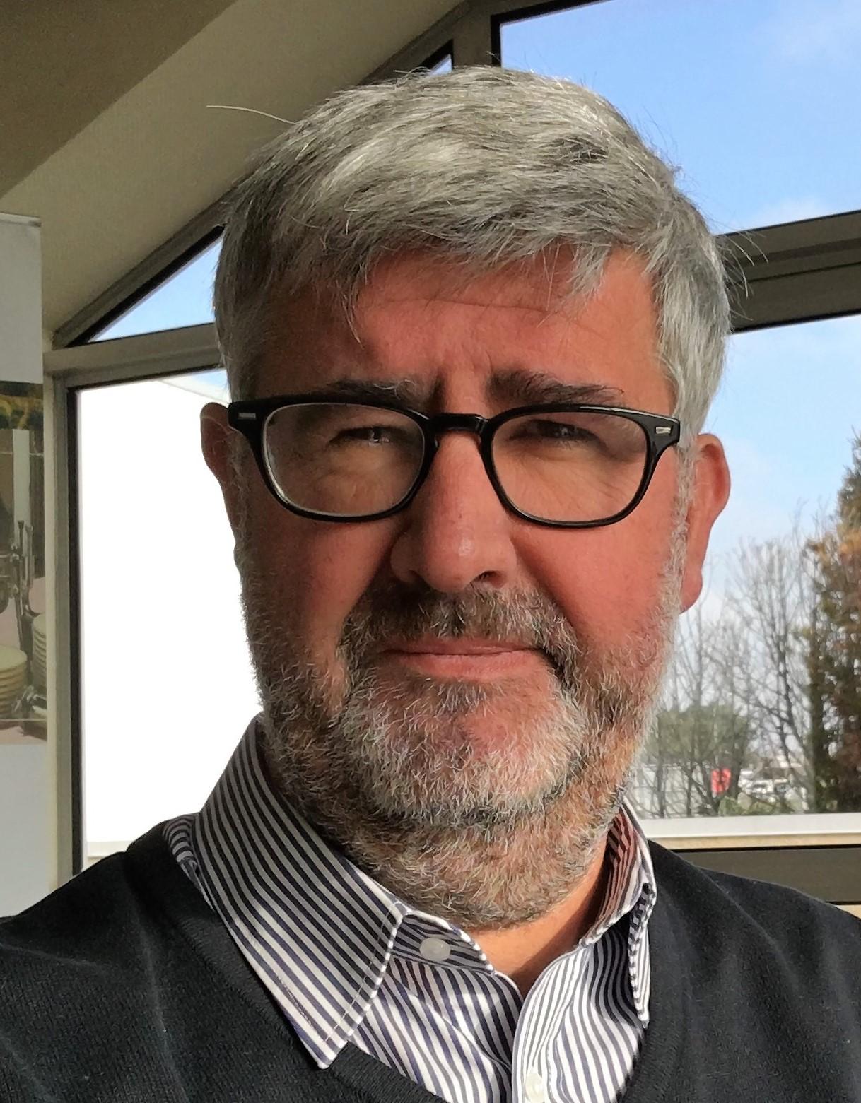 Dominique LALLIER - Associé, Gérant